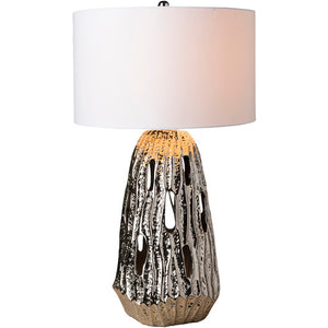 Surya Axion AXO-100 Table Lamp