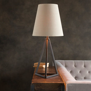 Surya Belmont BEM-200 Table Lamp