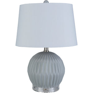 Surya Brennon BEN-002 Table Lamp