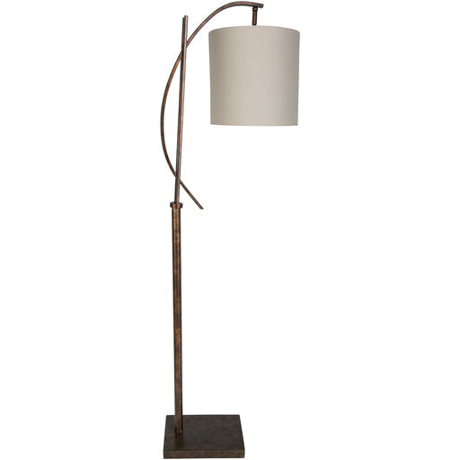 Surya Beaufort BEU-102 Floor Lamp