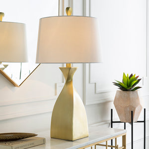 Surya Braelynn BEY-002 Table Lamp