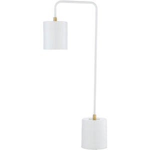Surya Boomer BME-003 Table Lamp