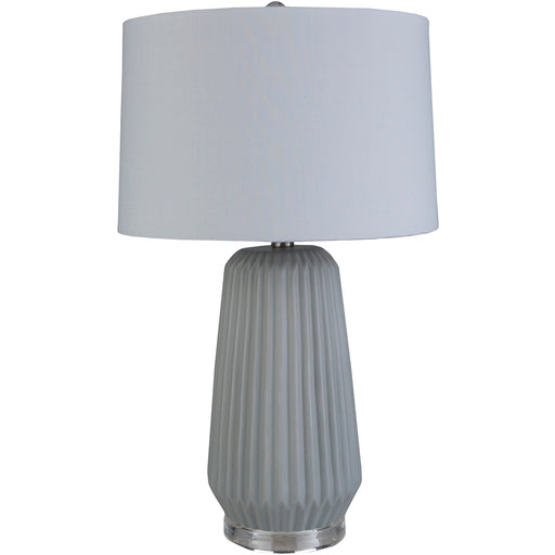 Surya Brock BOK-002 Table Lamp