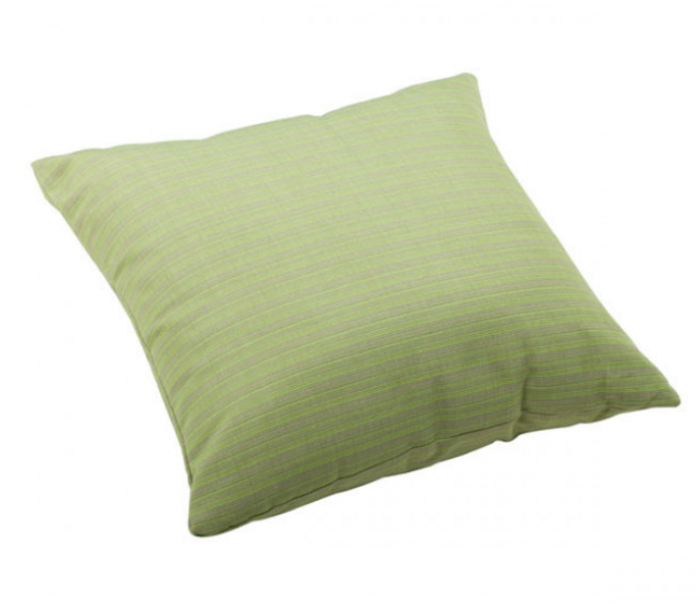 Cat Large Outdoor Pillow Apple