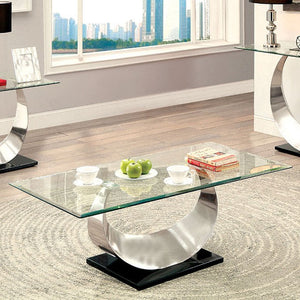 Orla Coffee Table * (CURRENTLY ON FURNITURE SHOWROOM FLOOR)