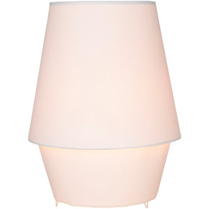 Surya Campos CMO-003 Table Lamp