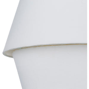 Surya Campos CMO-001 Table Lamp