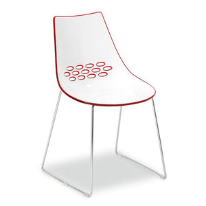 Connubia Calligaris CB/1030 Jam Dining Chair