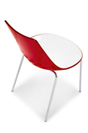 Connubia Calligaris CB/1059 Jam Dining Chair