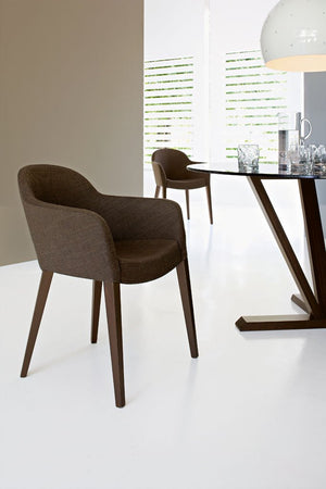 Connubia Calligaris CB/1110 Gossip Dining Chair
