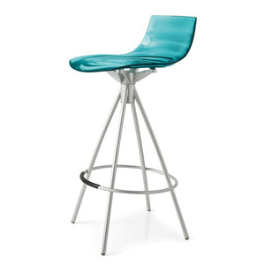 Connubia Calligaris CB/1269 L'Eau Counter Stool