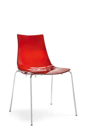 Connubia Calligaris CB/1298-I Led Dining Chair