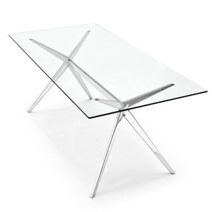 Connubia Calligaris CB/4042-RC 180 G Seven Dining Table