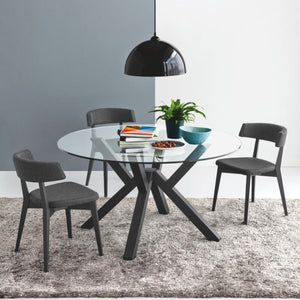 Connubia Calligaris CB/4728-V 120 Mikado Dining Table