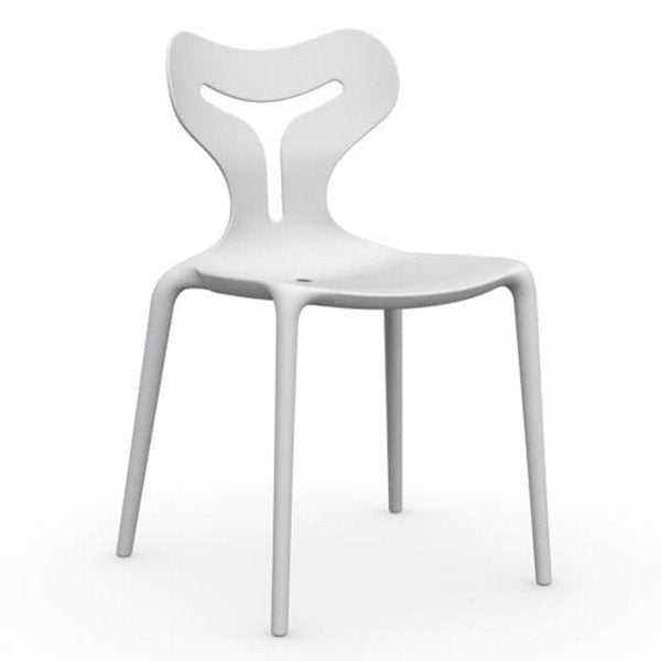 Connubia Calligaris CB/1042 Area 51 Outdoor Dining Chair