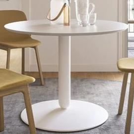 "Balance 41.5"" Round dining table CS/4121-RD 105 L"