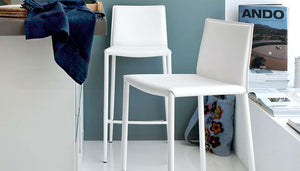 Connubia Calligaris CB/1393 Boheme Counter Stool