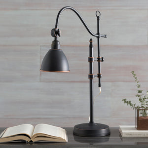 Surya Chatham CTM-001 Table Lamp