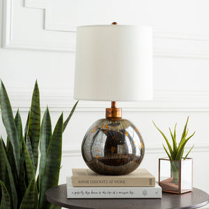 Surya Derby DER-001 Table Lamp