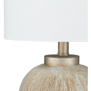 Surya Devlin DLV-002 Table Lamp