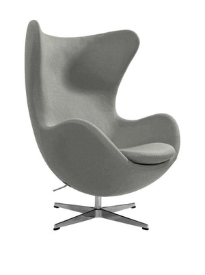 Arne Jacobsen Inspired Egg Chair CH8148 * (CURRENTLY ON FURNITURE SHOWROOM FLOOR)