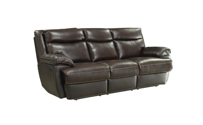 MacPherson Casual Power Reclining Sofa with USB Charging Ports