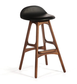 Erik Buch Counter Stool * (CURRENTLY ON FURNITURE SHOWROOM FLOOR)