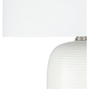 Surya Everly ERL-001 Table Lamp