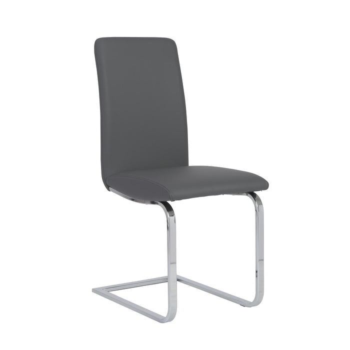 Euro Style Cinzia Side Chair