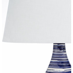 Surya Eva EVA-100 Table Lamp