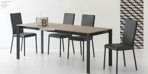Excellence Dining Table