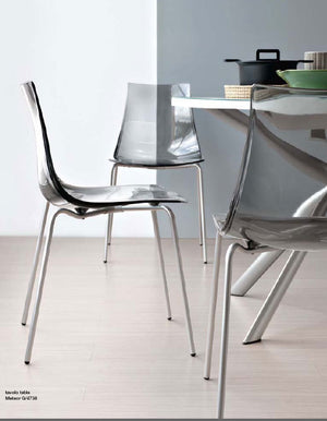 Connubia Calligaris CB/1298 Led Dining Chair