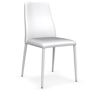 Connubia Calligaris CB/1462-SK Club Dining Chair