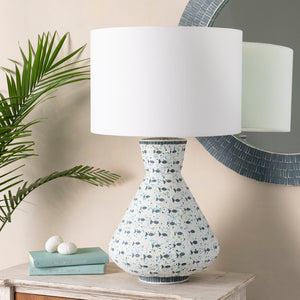 Surya Gourami GMI-001 Table Lamp