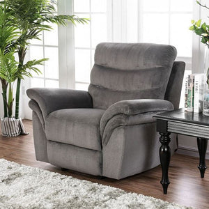 Furniture Of America HAMLIN RECLINER CHAIR