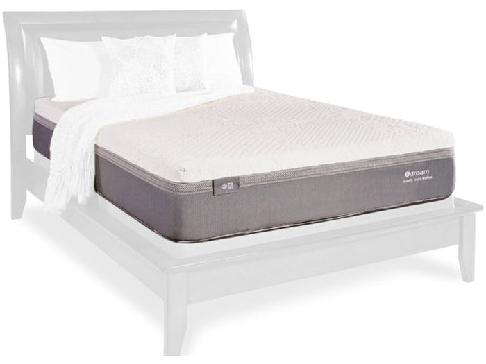 Diamond Mattress Dream Harmony Luxury Collection * (CURRENTLY ON FURNITURE SHOWROOM FLOOR)