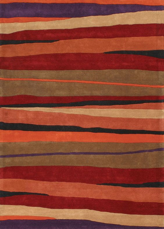 Foreign Accents Fhf 2303 Festival Rug Currently On
