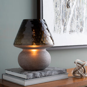 Surya Hailey HIE-004 Table Lamp