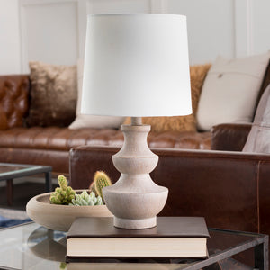 Surya Heller HLE-001 Table Lamp