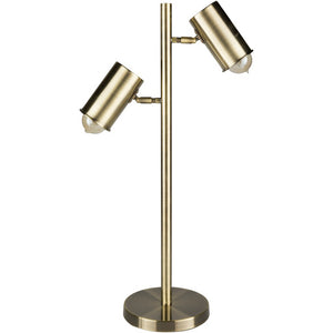 Surya Hammond HMO-001 Table Lamp