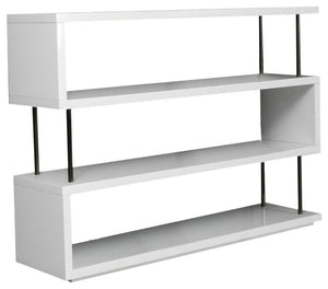 Modern Display Shelves