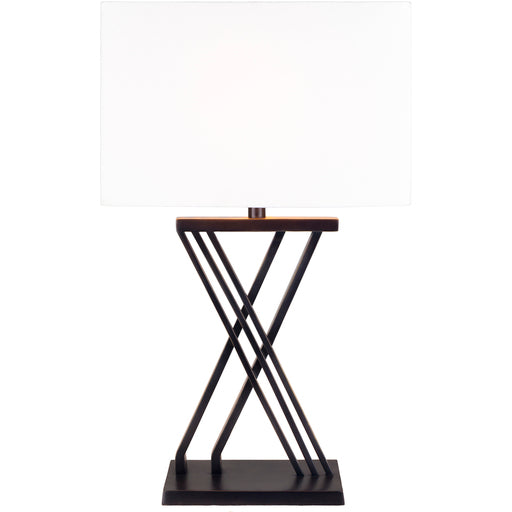 Surya Hartley HTY-002 Table Lamp