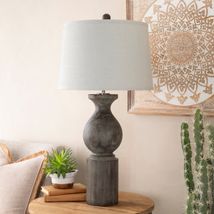 Surya Ian IAN-01 Table Lamp