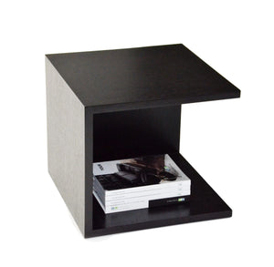 Two-Tier Nightstand