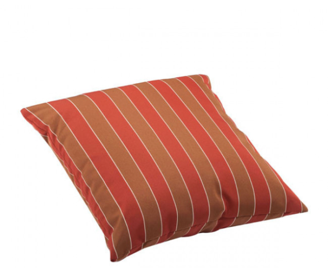 Joey Large Outdoor Pillow Brown