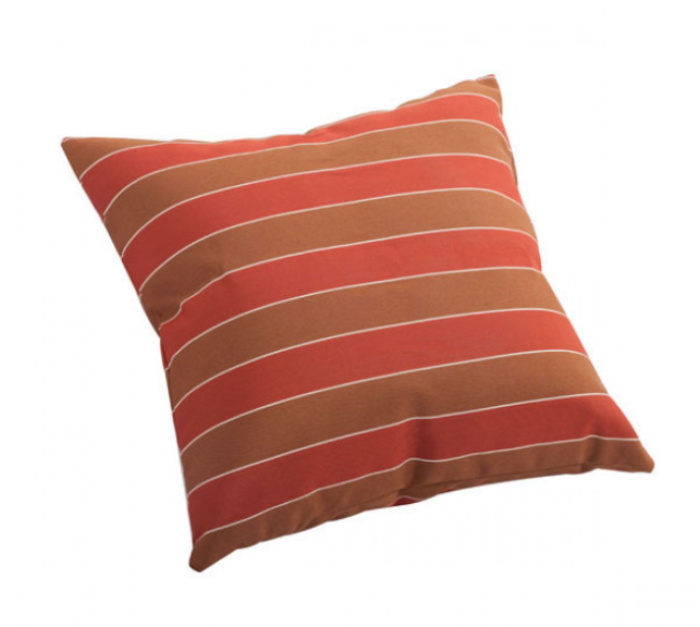Joey Small Outdoor Pillow Brown