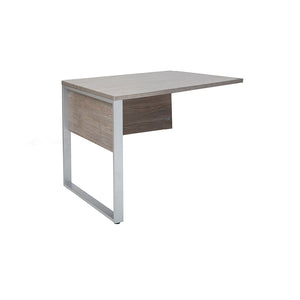 "UNIQUE FURNITURE KALMAR 32"" RETURN DESK"