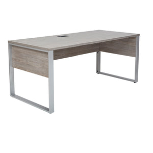 "Unique Furniture Kalmar 71"" Modern Desk"