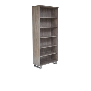 UNIQUE FURNITURE KALMAR BOOKCASE