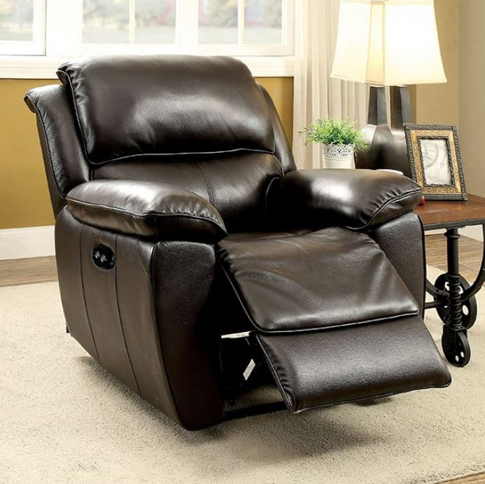 Furniture Of America Keara POWER RECLINER CHAIR